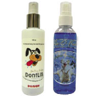 Dosch launches two more pet products